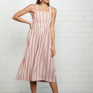 Rachel Pally Linen dress